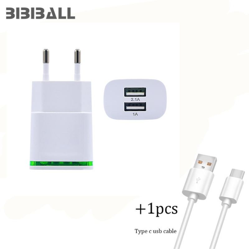 USB C 3,1 Зарядное устройство 2A Быстрая Зарядка адаптер + Тип C кабель для huawei P20/P20 Pro/P20 lite, nova/3e 2 S Honor 10 9 вид 10 <font><b>V10</b></font>