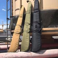 Hunting Gun Accessories Tactical Shotgun Case Gun Range Slip Padded Protection Bag Carry Heavy Duty 600D
