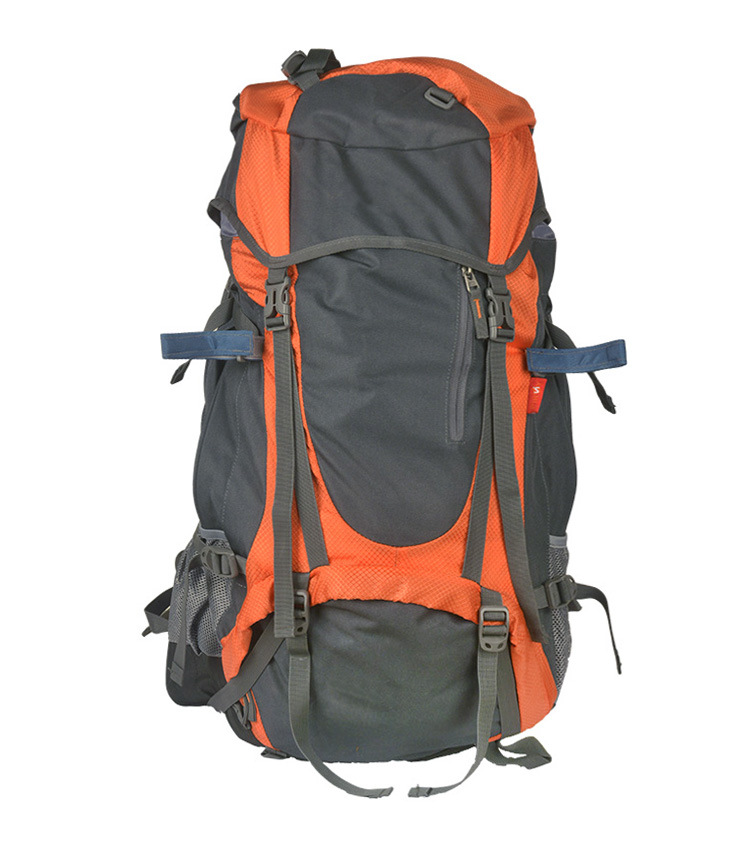 60L en plein air bouteille d'eau poche tactique équipement bouilloire taille sac à bandoulière pour l'armée Fans escalade Camping randonnée sacs