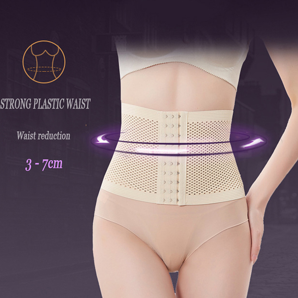c0a4409ba76 Womens Full Body Shapewear Anion Shaping Underwear Woman Bodysuits Shaper  Clothes Corset Slimming Weight Loss Reductive Strip-in Waist Cinchers from  ...