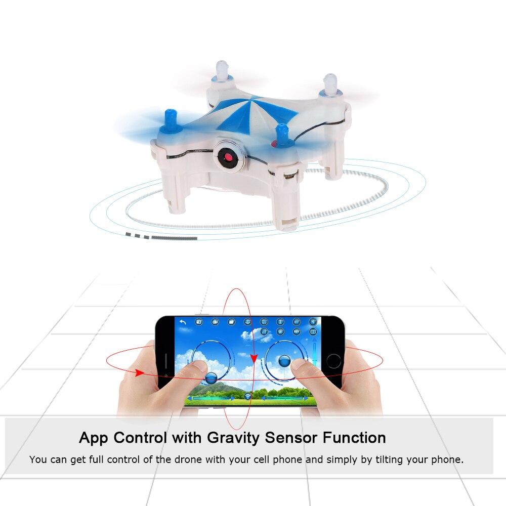 الأصلي CX OF cheerson 2.4 جرام 4ch تدفق البصرية كاميرا 0.3mp wifi fpv quadcopter البسيطة استطلاع selfie الارتفاع عقد quadcopter rtf-في طائرات هليوكوبترتعمل بالتحكم عن بعد من الألعاب والهوايات على  مجموعة 2