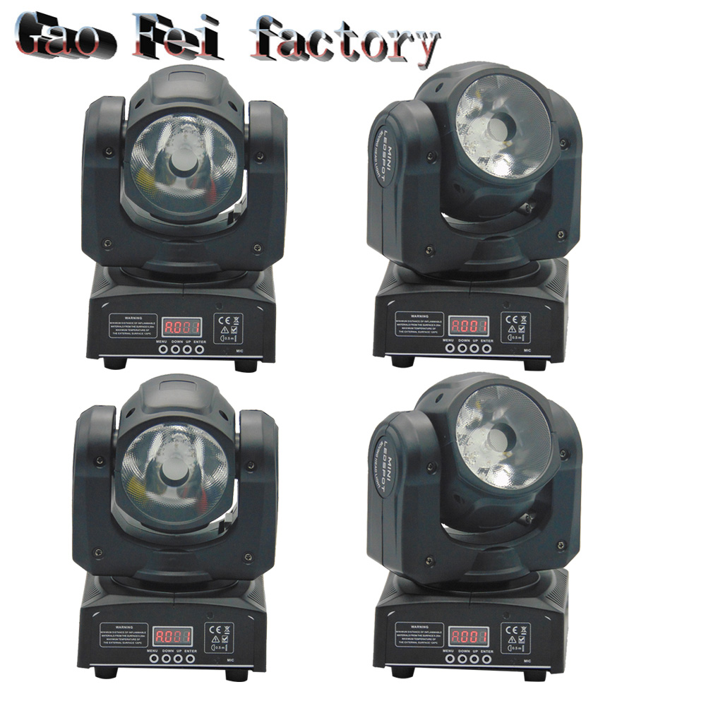 Led Moving Head rgbw 4in1 Beam 60W Led fast moving DMX 10/13 Channels Stage Lighting DJ brand extensions of fast moving consumer goods