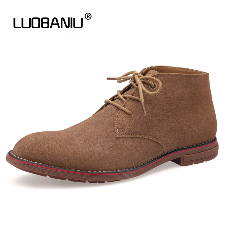 D'hiver 38 45 Taille LUOBANIU Hommes ~ Marque Chaussures F1clTKJ