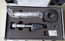 digital three points internal micrometer,INSIZE,IP54 Range 25-30mm Resolution 0.001mm,high precision,measuring tooling