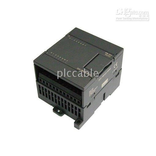 OEM 6ES7223-1BH22-0XA0 Simatic S7-200 PLC DIGITAL MODULE 6ES7 223-1BH22-0XA0 EM223 8 DI/ 8 DO 24V DC 6ES72231BH220XA0 free ship 8 input 8 transistor output plc switch expension module em223t i8tq8 compatible with s7 200 replace 6es7223 1bh22 0xa0 new