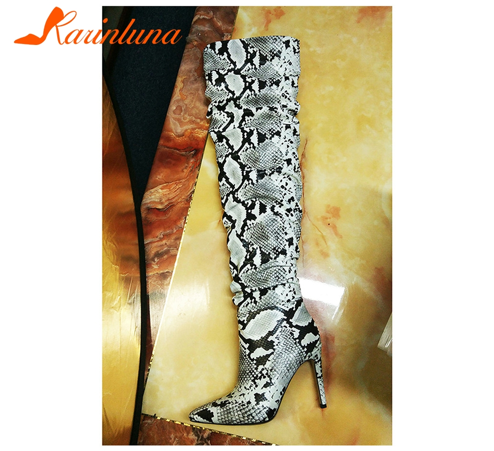 bd705f3515e Buy boot snake and get free shipping on AliExpress.com