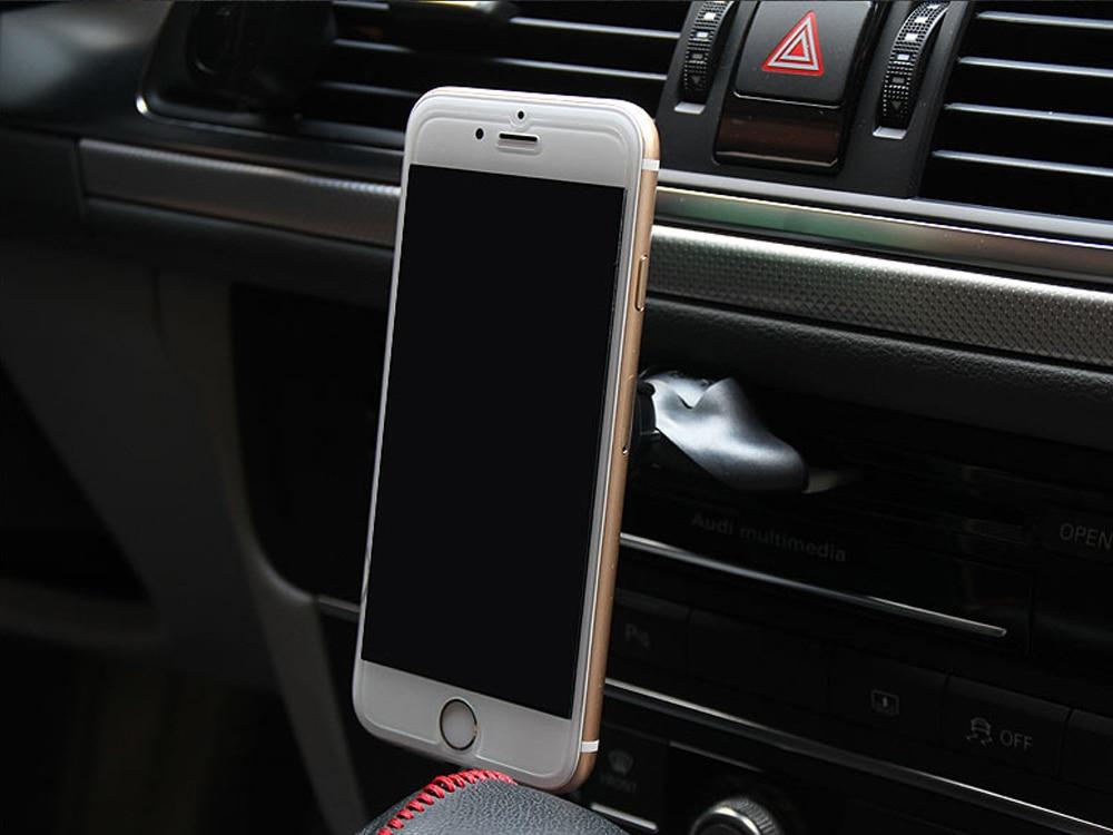 Magnetic Car Air Vent ή CD Slot Mobile Phone Holder Mount Stand For - Ανταλλακτικά και αξεσουάρ κινητών τηλεφώνων - Φωτογραφία 6
