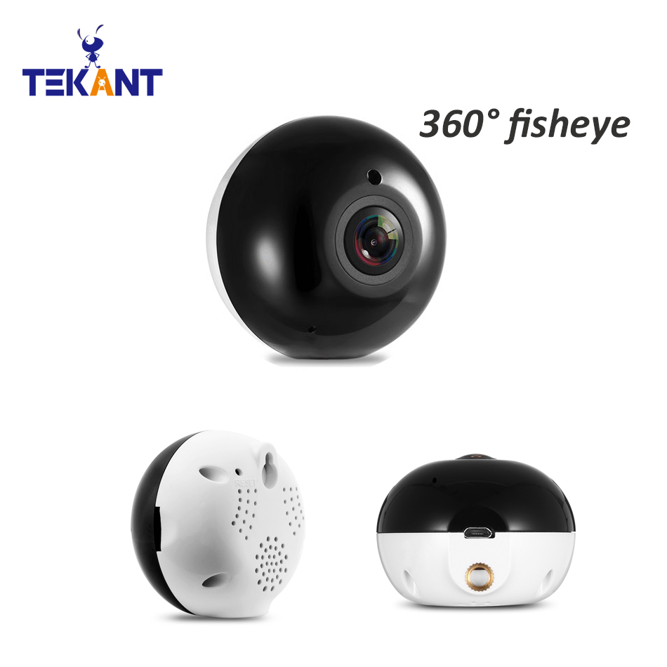 Dome Fisheye IP Camera 960P HD 360 Degree Mini WiFi Wireless Camera 1.3MP Network Home Security IR Panoramic Camera baby monitor new hd 3mp led bulb light wireless camera fisheye panoramic wifi network ip home security camera system for ios android p2p