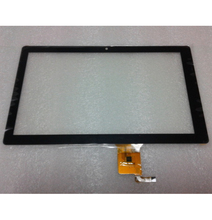 Original New 10.1″ inch GOCLEVER TERRA 101 touch screen touch panel Digitizer Glass Sensor replacement Free Shipping