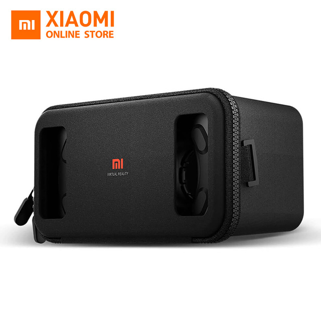 63380fb3f8ad Original Xiaomi Mi VR Play Immersive 3D Virtual Reality VR Headset FOV84  degree for 4.7-