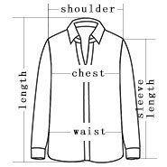 KUANGNAN Japan Style Geometric Shirt Men Streetwear Men Shirts Casual Slim Fit Korean Men Shirt Long Sleeve 5XL Clothing 2019 13