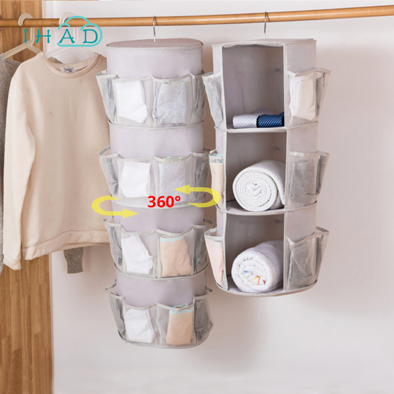 Furniture 24pcs Children Nursery Closet Organizer Set Baby Clothes Hanging Wardrobe Storage Baby Clothing Kids Toys Organizer Firm In Structure