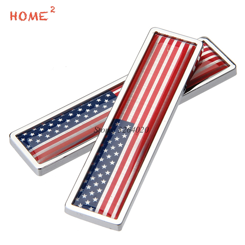 Hot Sale Car Styling Exterior Accessories Door Side Stickers For The