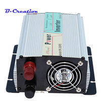 400W DC to AC Pure Sine Wave Inverter
