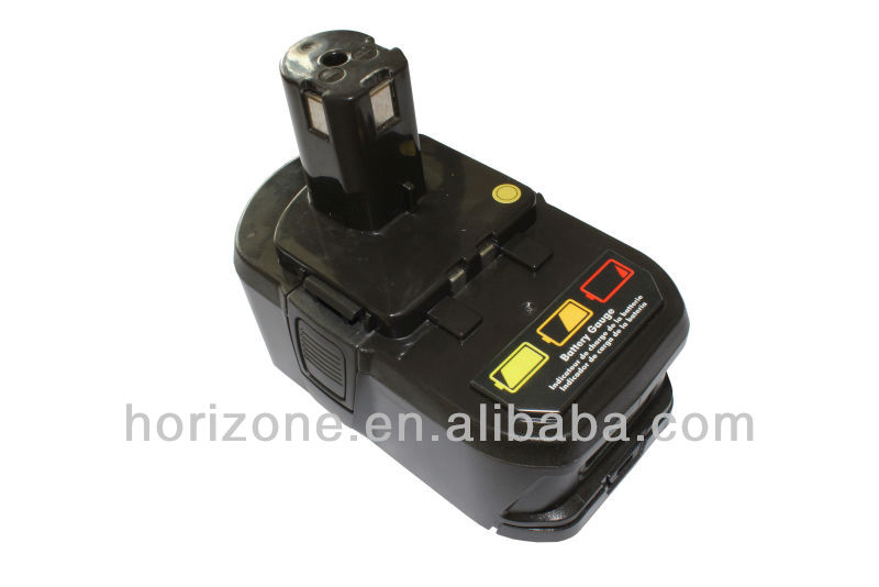 Сменный аккумулятор для Ryobi 18 V 3.0Ah ONE + литий-ионная батарея для электроинструмента