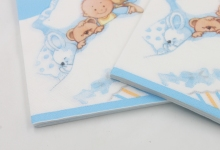 Baby Shower Paper Napkins