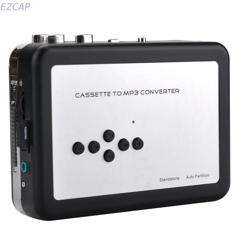Konvertieren Kassette Zu Sparen Sie In Sd Tf Karte Direkt 2017 Neue Cassette To Mp3 Converter Kein Pc Erforderlich Kostenloser Versand Reinigen Der MundhöHle.