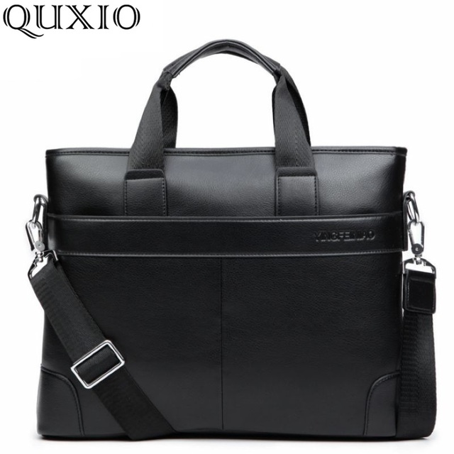414fc434965e Бренд Винтаж Мужские портфели Для мужчин сумки из кожи сумка Для мужчин  кожаные Бизнес сумка для