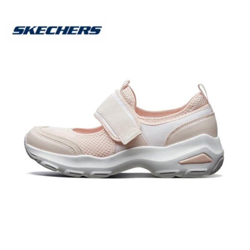 Skechers Verano D'lites Mujeres Edh2i9 Casual Flats Malla Zapatos Mujer eWrBdCoQxE