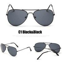 C1 Black Black