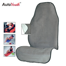 Sports Towel Seat Cushion Beach Mat Universal Fit All Car SUV Truck