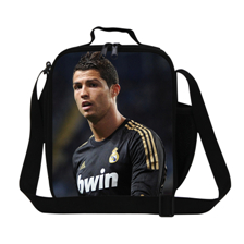 High quality picnic thermal bag student cooler bag kids lunch bag