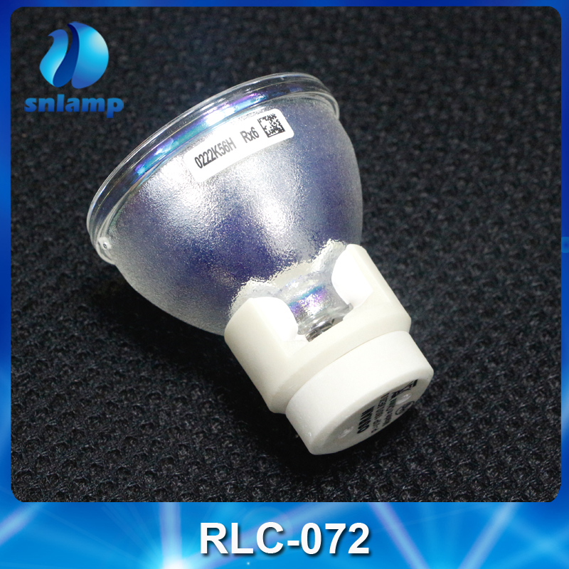 ФОТО Original Projector Lamp Bulb RLC-072 for PJD5123/PJD5223/PJD5523W/PJD5113