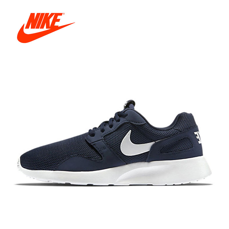 Original New Arrival Authentic NIKE KAISHI Men's Breathable Running Shoes Sports Sneakers original new arrival authentic nike men s breathable running shoes sneakers