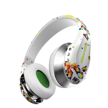 XY1301 Finest Bass Stereo Wi-fi Bluetooth Headphones With Microphone HD Diaphragm Twistable Headband 3D Encompass Sound Jant