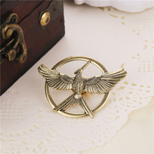 Hunger Games Brooch (3 Types)