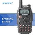 Baofeng walkie talkie bf-a52 long-range sem fio portátil walkie talkie rádio cb profissional função vox rádio baofeng rádio