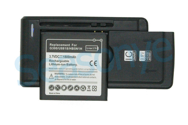 chargeur batterie huawei