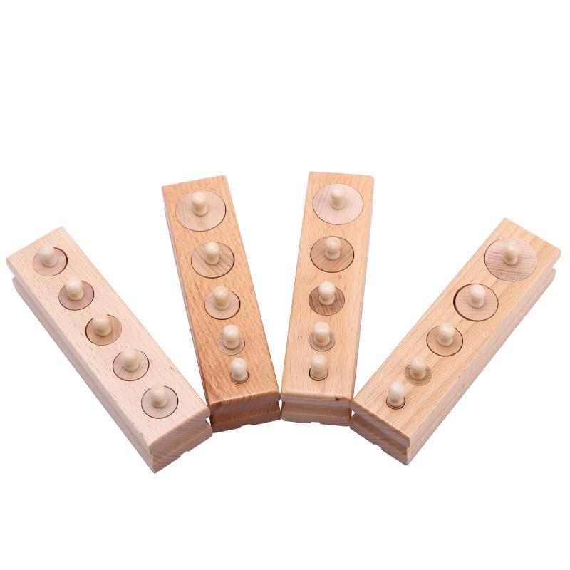 Acquista all 39 ingrosso online cilindro di legno da for Legno progetta mobili per apprendimento precoce
