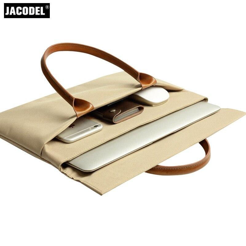 Laptop Bag Case Notebook Computer Bags Handbags Felt Cover For Mac Book Air 13 Apple Macbook