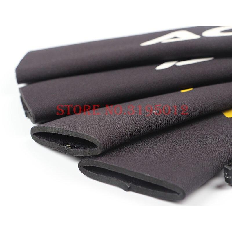 Nieuwe Voorvork Protector Schokdemper Guard Wrap Cover Skin Voor Motorfiets Motocross Pit Crossmotor KTM YZF250 CRF250 CRF450