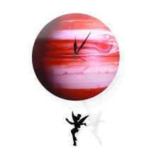 Jupiter Pendulum Clock