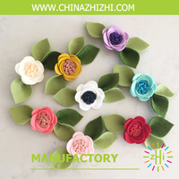 2017 New Design Beautiful Cheap Nice Quality Girl Flower Hairbands Hair Accessories Hair Bow For Sale