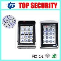 5 шт. много DHL Бесплатная доставка Автономный RFID карты система контроля доступа лицо Водонепроницаемый двери металлические контроля доступ