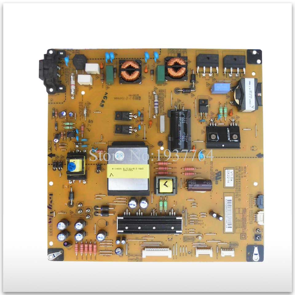 good working power supply board EAX64310401(1.6) EAY62512701 good working original used for power supply board led50r6680au kip l150e08c2 35018928 34011135