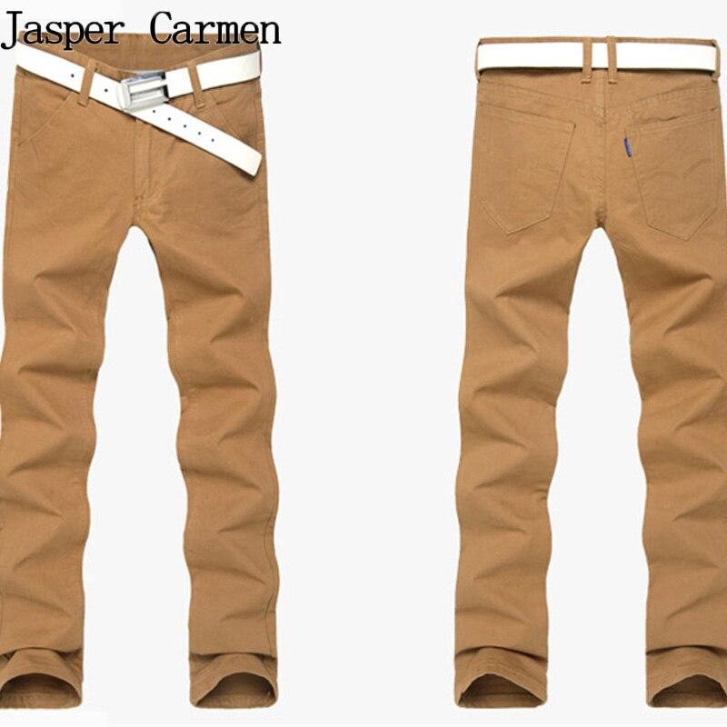 Online Buy Wholesale khaki pants color from China khaki pants ...