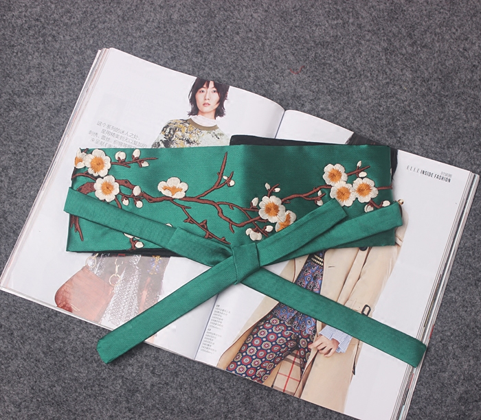მოდის იაპონური მაქმანი - ტანსაცმლის აქსესუარები - ფოტო 3