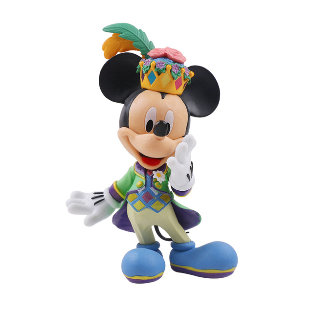 Mickey Mouse B
