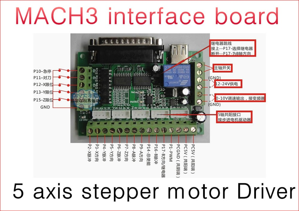 Compare Prices On Diy Cnc Controller Board Online