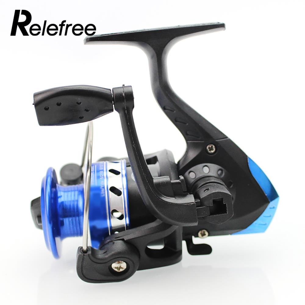 Fishing Reel Spinning Fishing Wheel Fishing Rod Spinning Wheel Portable 50cm Long Metal  ...