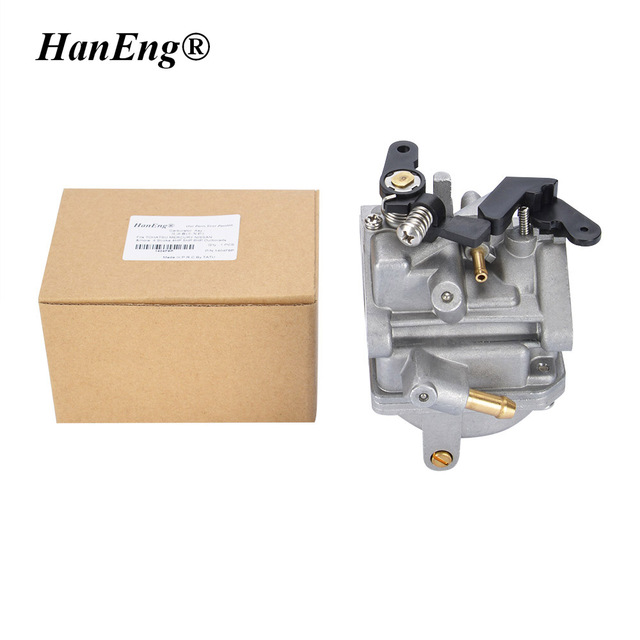 outboard 5hp carburetor for hyfong nissan tohatsu mercury mfs4 mfs5 rh aliexpress com 5 HP Nissan Outboard Motor Mariner 3.5 HP Outboard
