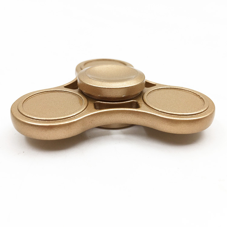 Fidgets Tri-Spinner Time Long Fidget Hand Spinner for Autism and EDC Figit Spinner ADHD Rotation Anti Stress Kid Adult Toys 25