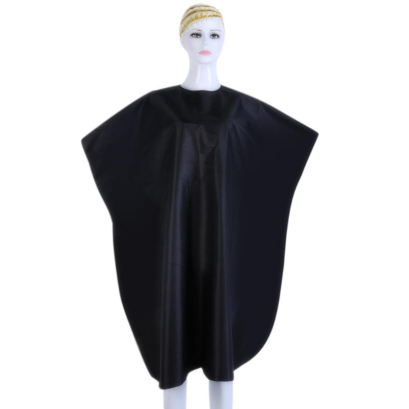 Professional Salon Hairdressing Cape Cover Cutting Hair Waterproof Hair Cloth Salon Gown Cape Hairdresser Tools Hot Sale