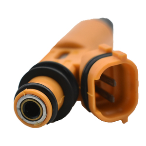 Image 3 - Inyector de combustible para Mitsubishi Montero Sport 195500 ~ 3300 Montero 1999 ~ 2004 3,5l V6, MD337900, 6 unidades por lote