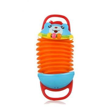 Instrumentos para bebé juguetes acordeón rompecabezas chico es educación musical instrumentos de juguete de música para niños musica
