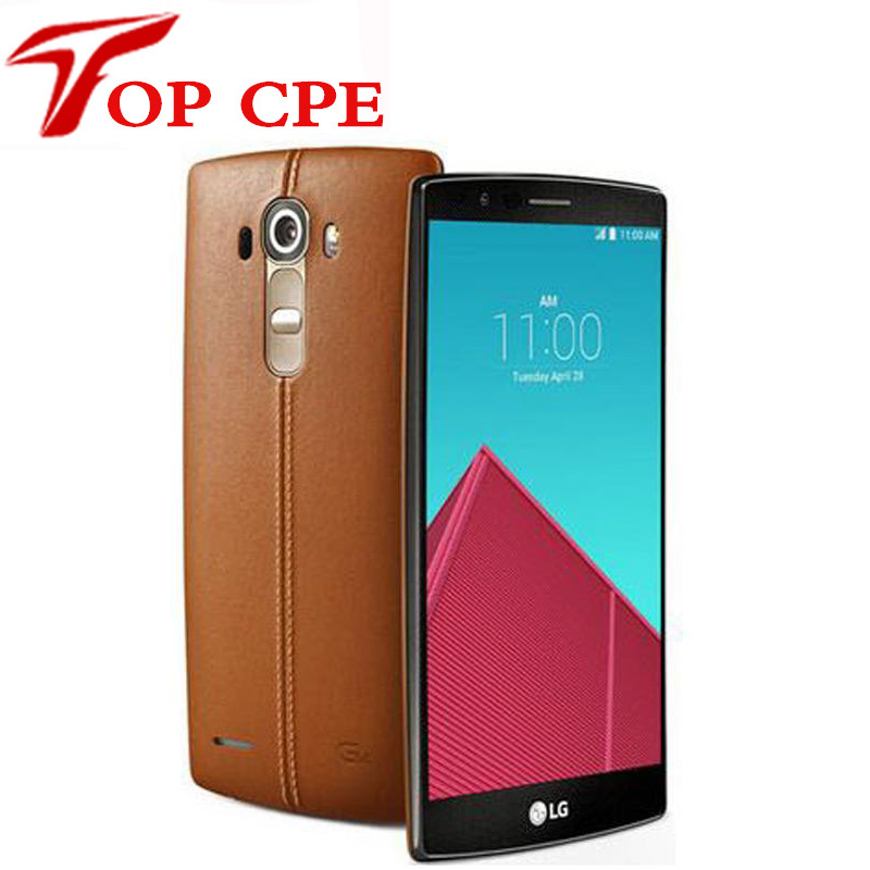 Original LG G4 H815T H810 Mobils